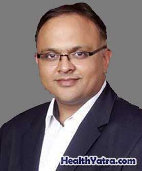Dr. Sanjay V Tapadia