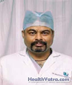 Dr. Sanjeev Kumar Khulbey