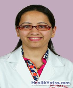 Dr. Sarika H Pandya