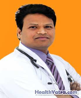 Dr. Sateesh Kumar Kailasam