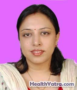 Dr. Shwetha Priyadarshini