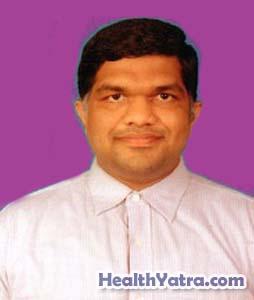 Dr. Siddharth Reddy