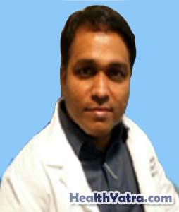 Dr. Soma Madhan Reddy