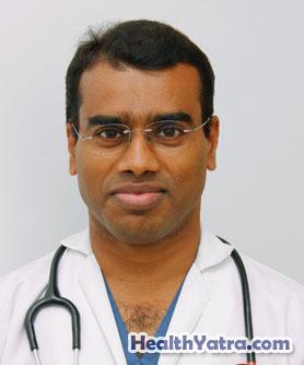 Dr. Sridhar Reddy Peddi