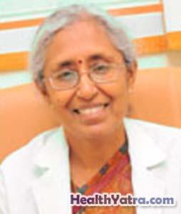 Dr. Subhashini Prabhakar