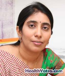 Dr. Suneetha Narreddy