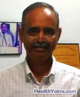 Dr. SVSS Prasad