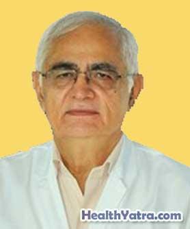 Dr. T Krishan Thusoo