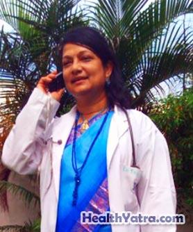 Dr. Tripti Deb