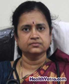 Dr. Umadevi Malladi