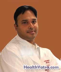 Dr. V Harish Kumar