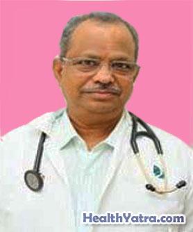 Dr. Venkat Rayudu Nekkanti