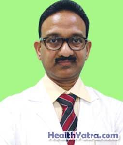 Dr. Victor Vinod Babu