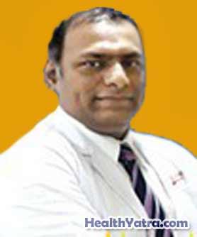 Dr. Vinay Kishore