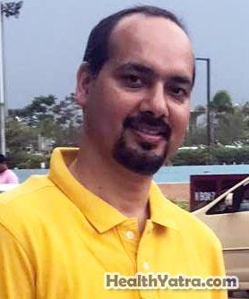 Dr. Vishal Vaidya