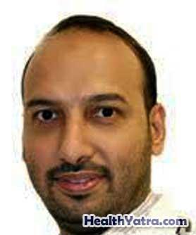 Dr. Ahrar Ahmed Feroz