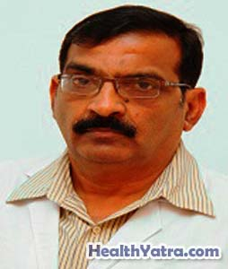 Dr. Ananth Kumar
