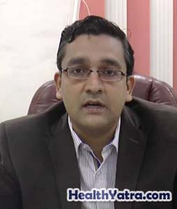 Dr. Anirudh Kulkarni