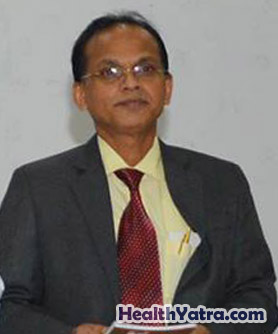 Dr. Bijay Kumar Mahala
