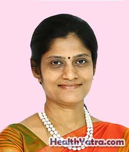 Dr. Chitra Raman