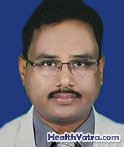 Dr. G Nageshwar Rao