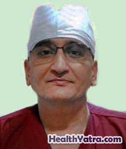 Dr. Hasit Rudreshkumar Mehta