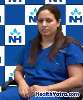 Dr. Heeba Altaf Gurku