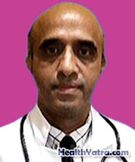 Dr. Jayanth Kesave
