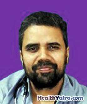 Dr. K G Rajaram