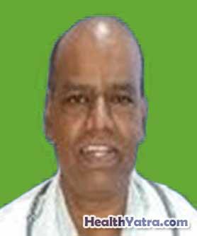 Dr. K Somashekhar