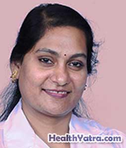 Dr. Kiranmayi S