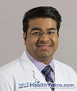Dr. KP Rajender Kumar