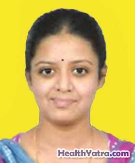 Dr. Madhavi K V