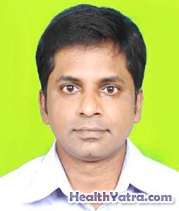 Dr. Mahesh Kumar J M