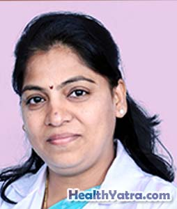 Dr. Manisha Ashwin Daware