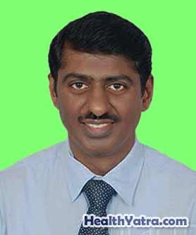 Dr. Manohar C V