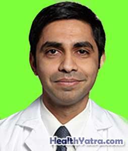 Dr. Manoj Kumar Singh