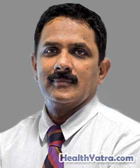 Dr. P Sharat Kumar