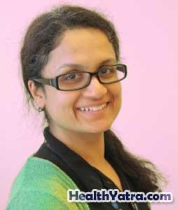 Dr. Radhika Manohar