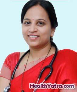 Dr. Radhika Reddy Pingili