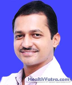 Dr. Rajeev Subhash Bashetty