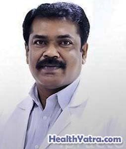 Dr. Rajendra Reddy