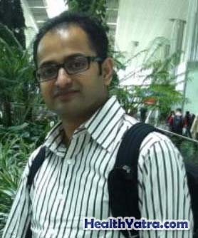 Dr. Ram Mohan Sripad Bhat