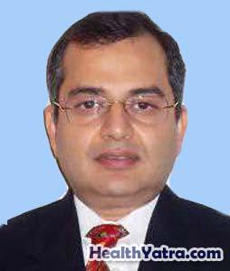 Dr. Sanjay Mehrotra