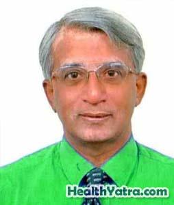Dr. Santosh Benjamin