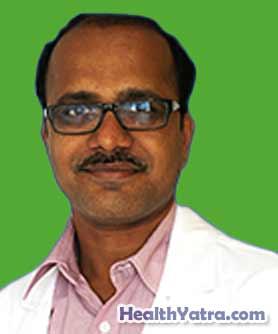 Dr. Satishkumar Varadaraj