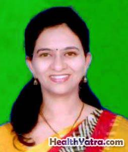 Dr. Sharmila K