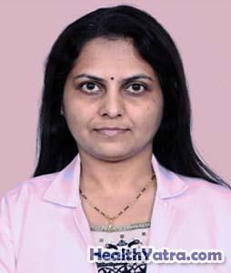 Get Online Consultation Dr. Shobha Badiger Bone Marrow Transplant Specialist With Email Address, Narayana Multispeciality Hospital, Bangalore India