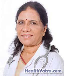 Dr. Vijayalakxmi