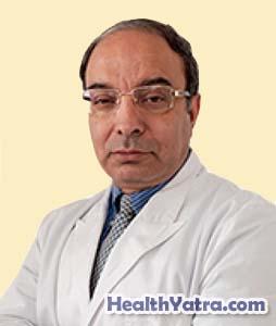 Dr. Ajay Kher